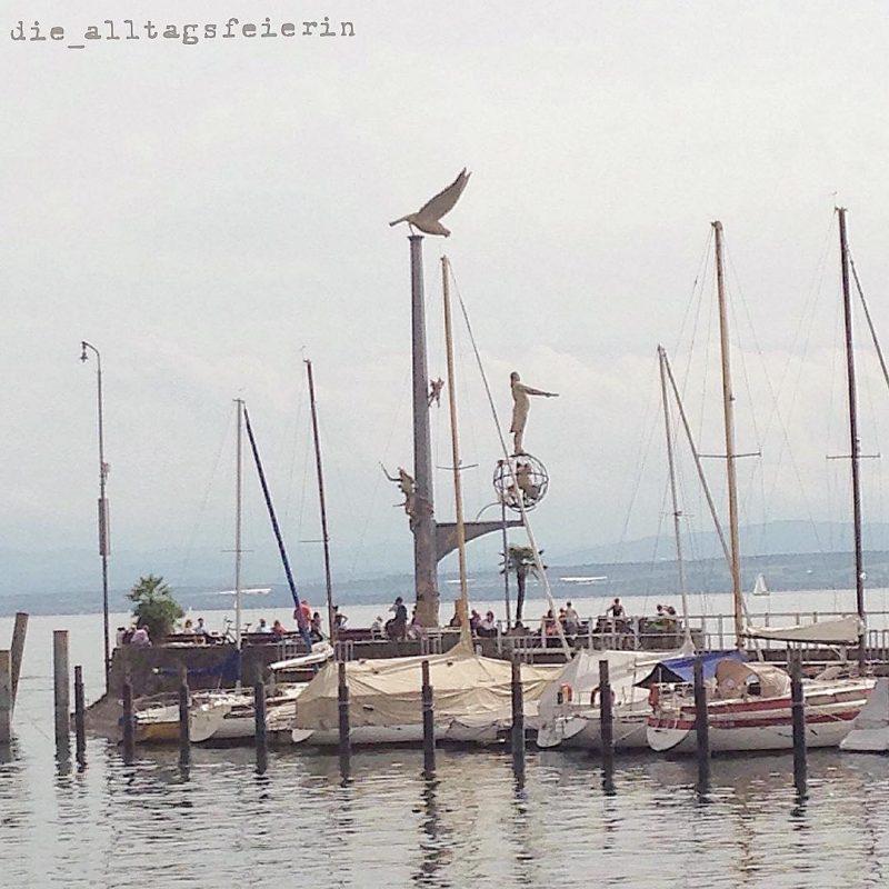Bodensee, Urlaub, Bucht, See, 50 Fakten ueber mich
