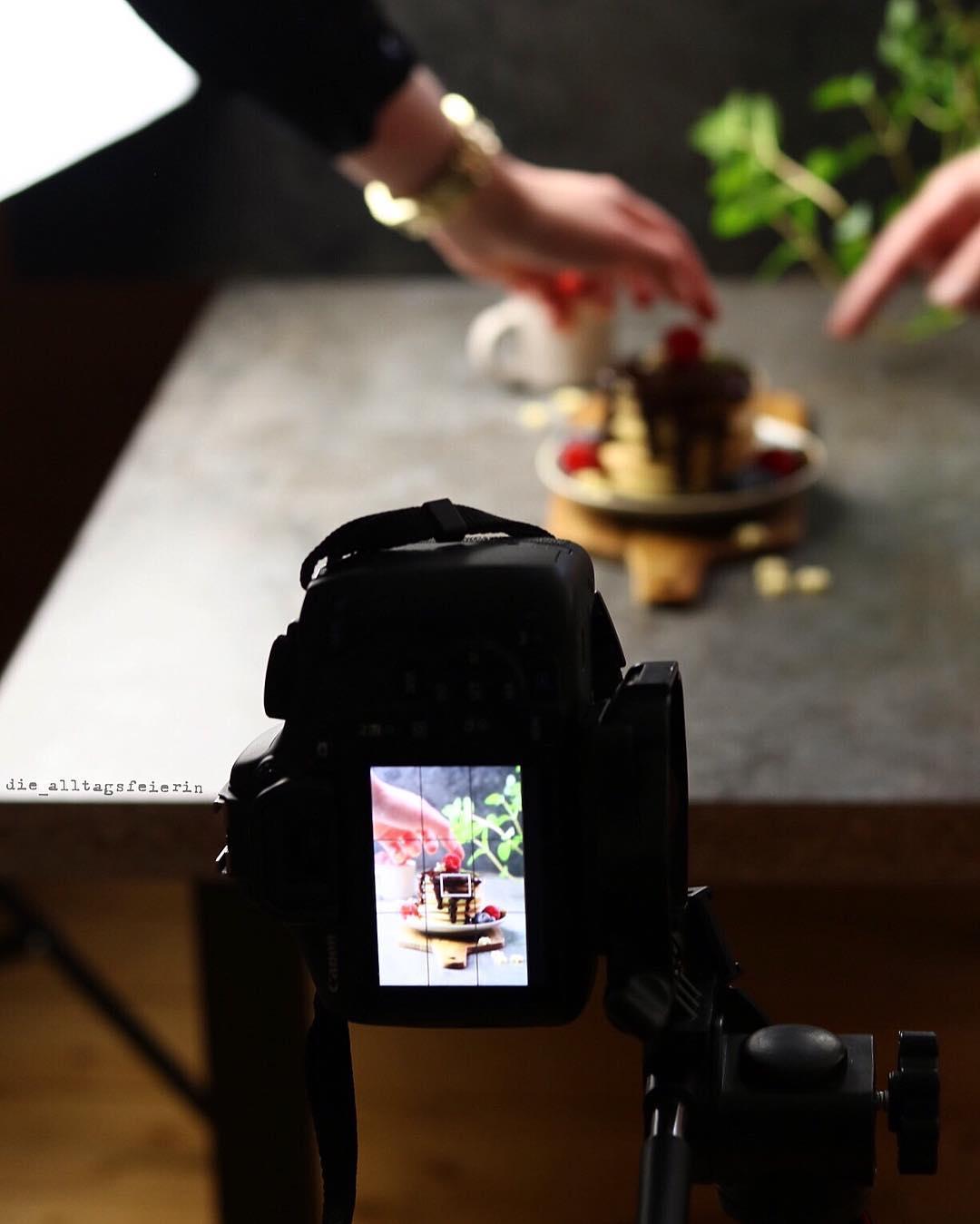 Wochenendfeierei No 02-20, Fotoatelier, Workshop Foodfotografie, Setstyling