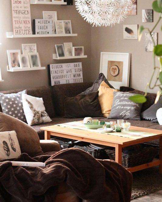 50 Fakten, Wohnzimmer, Renovierung, Interior,