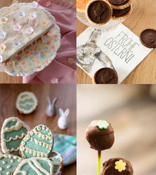 Unboxing Backbox Ostern Cakepops