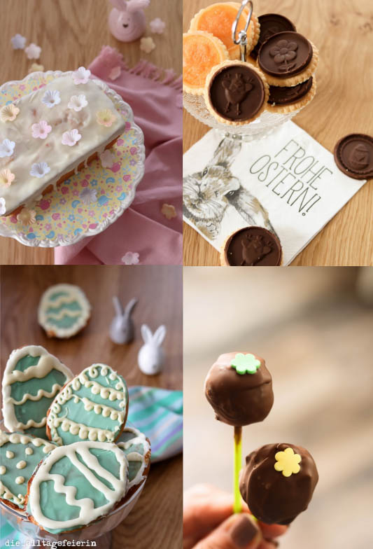 Unboxing Backbox Ostern Cakepops