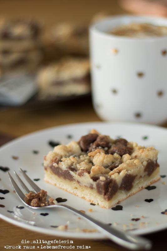 backen, Streuselkuchen, Thüringer Streuselkuchen, It's cake o'clock, Kuchenzeit, kein Kuchen ist auch keine Lösung
