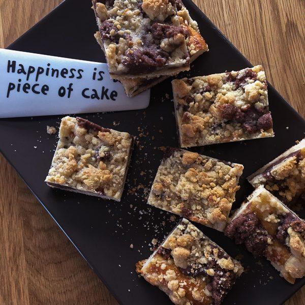 backen, Streuselkuchen, Thueringer Streuselkuchen, It's cake o'clock, Kuchenzeit, kein Kuchen ist auch keine Loesung