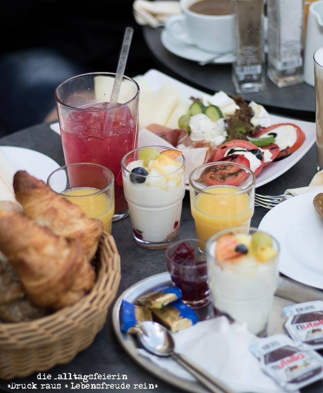 frühstücken, Frühstück,Wochenglückrückblick, Würzburg, Cafè Neubau,