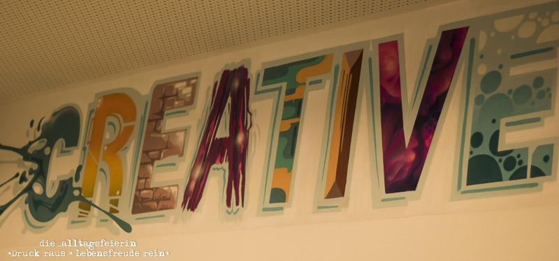 Syltglück2018, Innside by Melià, Innside Ostend Frankfurt, Lobby, Hotel, Kunst, Miniblogst17, creative space,