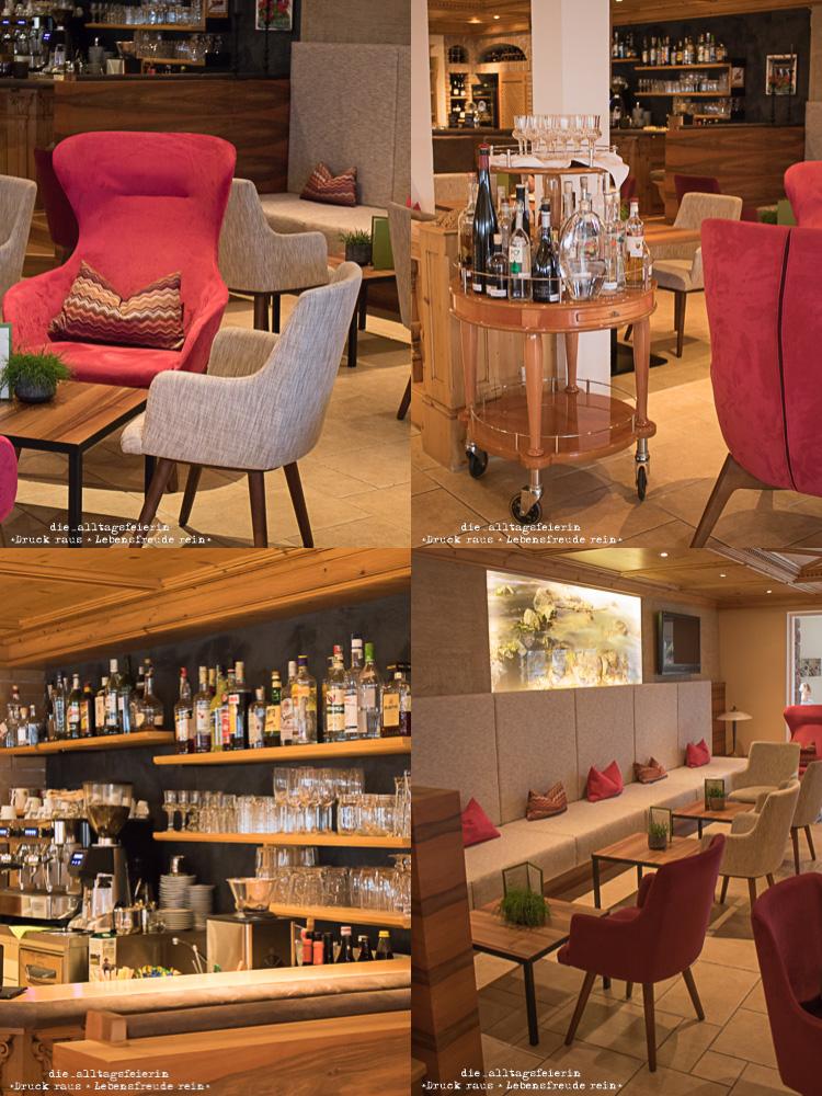 Suedtirol, Suedtiroler Apfel, Hotel Hilburger, Schenna, Lounge, Interior
