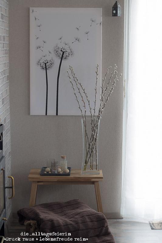 pusteblume ein neues bild f r das alltagsfeiereihaus die alltagsfeierin. Black Bedroom Furniture Sets. Home Design Ideas