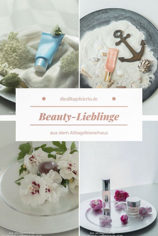 Clinque, Sweat Pots, Sugar Scrub, Lip Balm, Lippgloss, black honey, Lippenpfege, Beauty-Lieblinge, Schminktante, Beauty-Coaching, ue40, die alltagsfeierin, Clinique, Clarins
