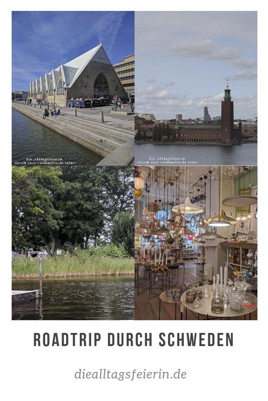 Schweden, Roadtrip durch Schweden, Schwedenreise, Schwedentipps, Campen in Schweden, Uppsala, Stockholm, Goeteborg, Fika, Mittelschweden, Südschweden,