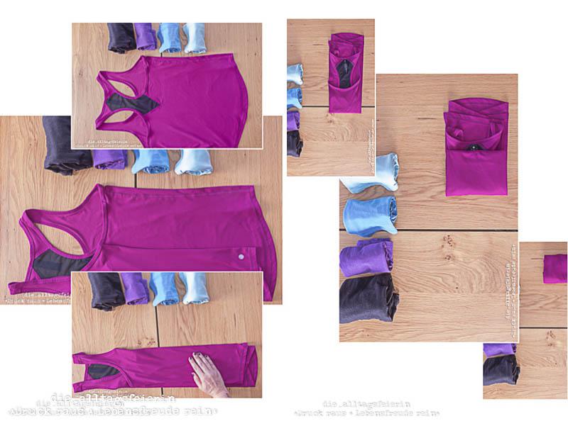KonMari-Methode, Marie Kondo, Magic Cleaning, Falttechnik Magic Cleaning, Ausmisten, Entrümpeln, Loslassen, Tops falten, Shirts falten, Schrank, Kleiderschrank organisieren, diealltagsfeierin.de, ue40