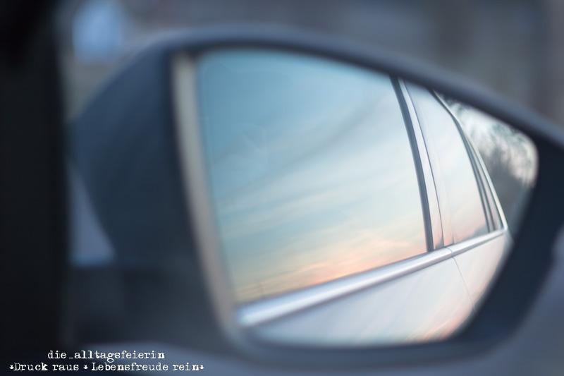 wochenendfeierei, sylt, syltglueck, reisen, autospiegel, anreise, diealltagsfeierin.de, Wochenendfreieri