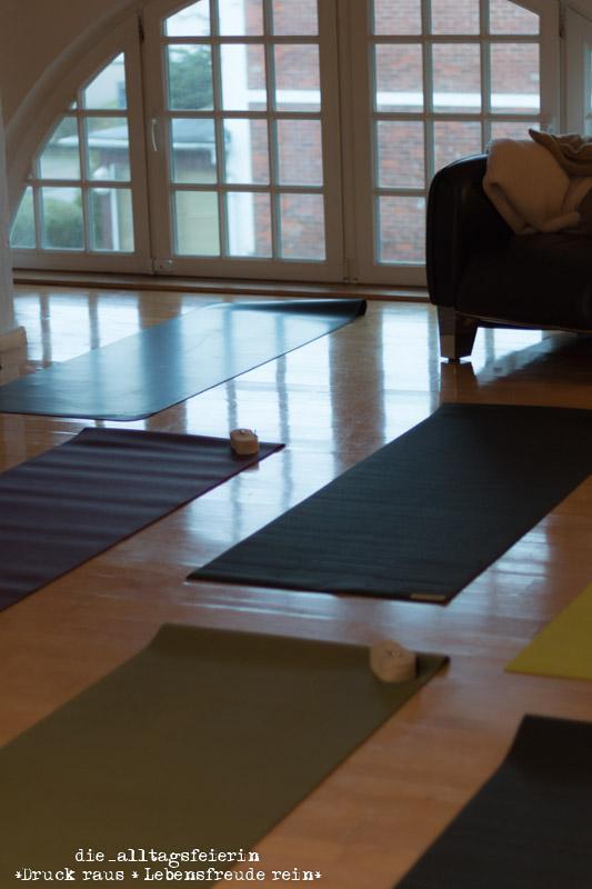 Syltglück, einfach schön, schön einfach, frauen, selbstfürsorge, auszeit, Sylt, tu dir gutes, Yoga,