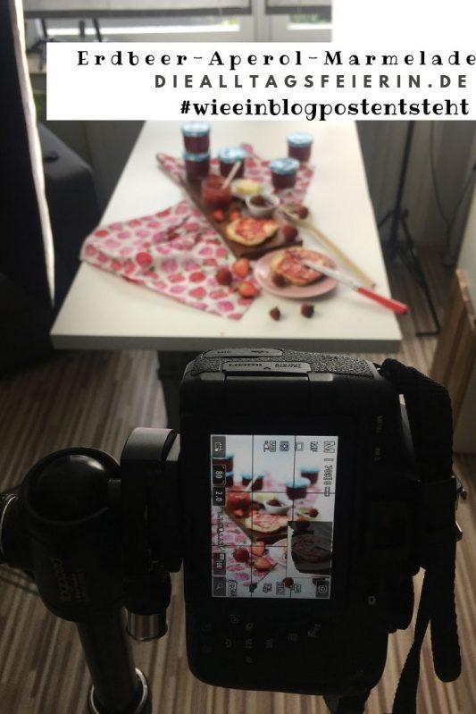 wie ein Blogartikel entsteht, hinter den Kulissen, behind the scenes, Fotoshooting, Fotografie