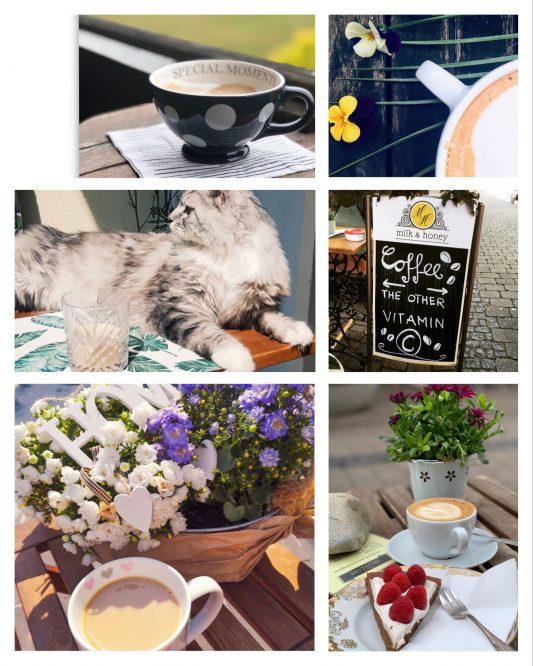 Wochenendfeierei KW 24-19, mykaffeefoto, Kaffee, Instagram
