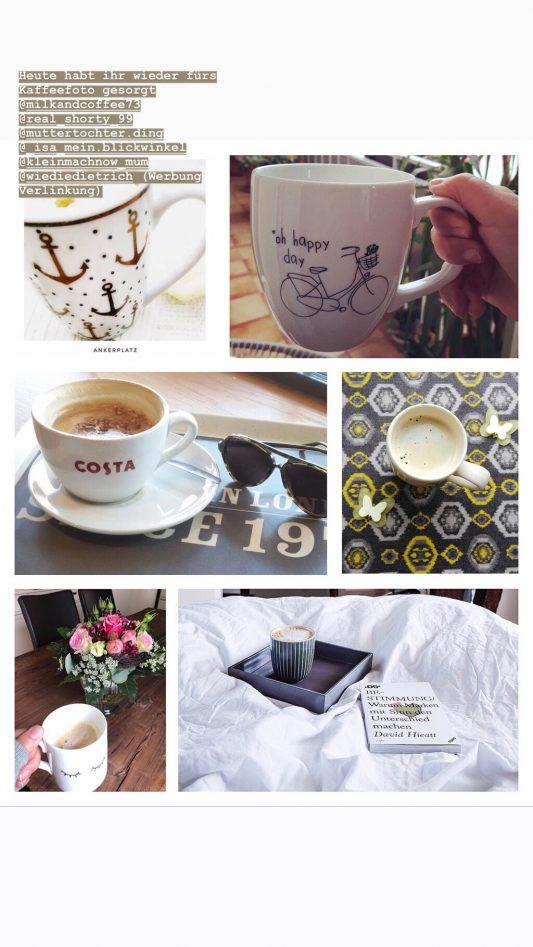 #mykaffeefoto, meinkaffeefoto, #diefreitagsfragerei 28-19, Wochenglückrückblick, Wochenendfeierei