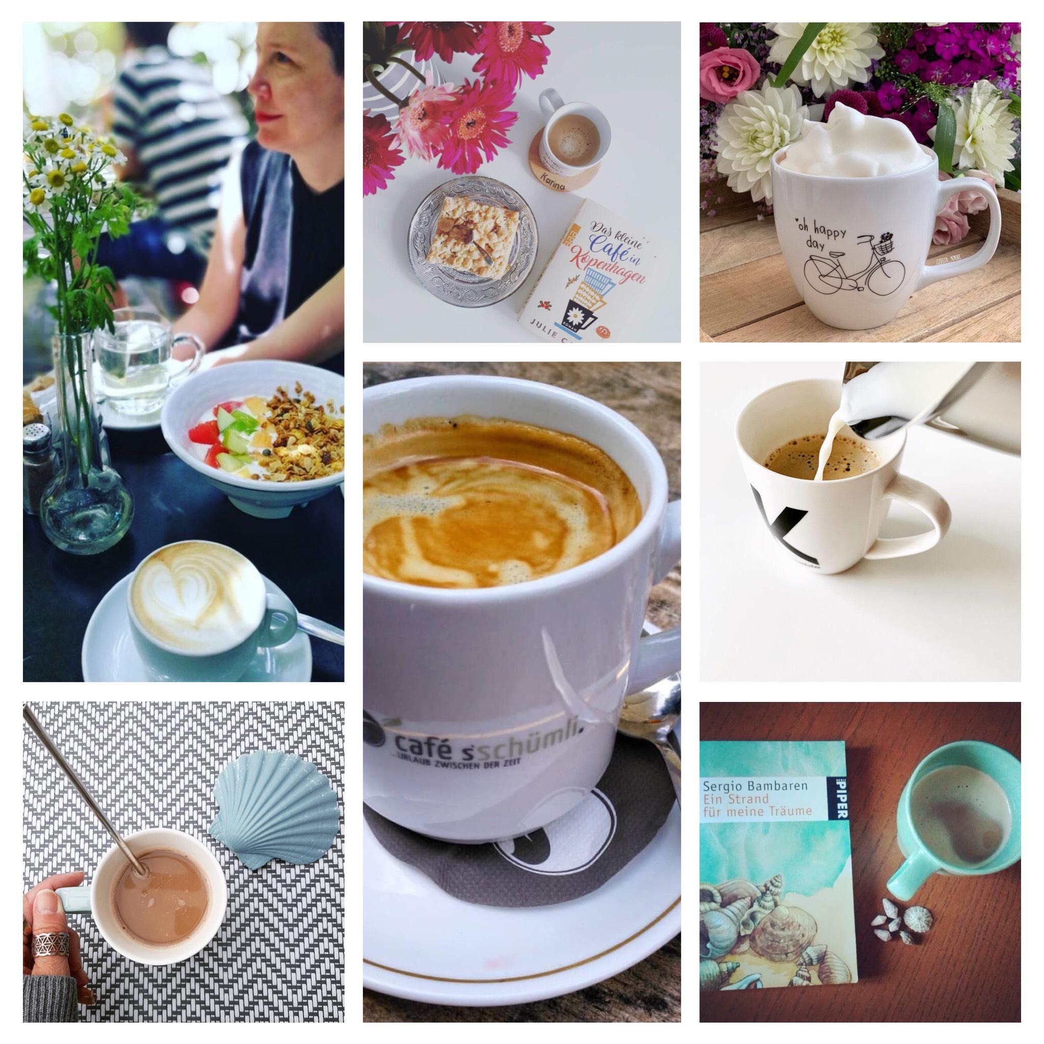 #mykaffeefoto, meinkaffeefoto, Wochenglückrückblick, Wochenendfeierei