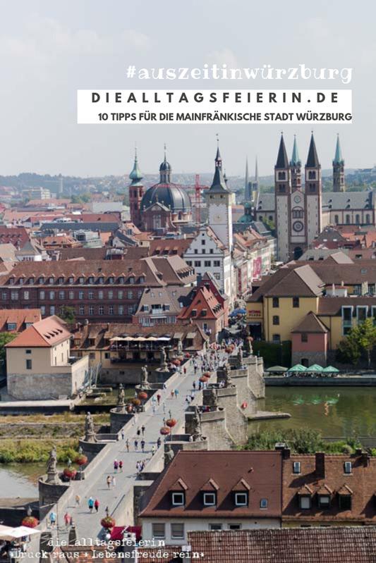 Wuerzburg, Wuerzburg Panorama, Alte Mainbruecke, Dom, Rathaus