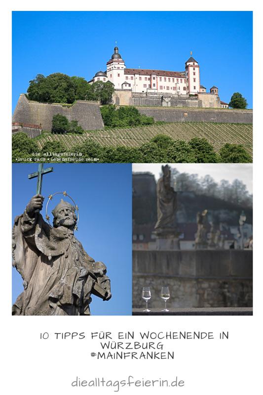 Wuerzburg, Festung Marienberg, Alte Mainbruecke, Brueckenschoppen auf der Alten Mainbruecke