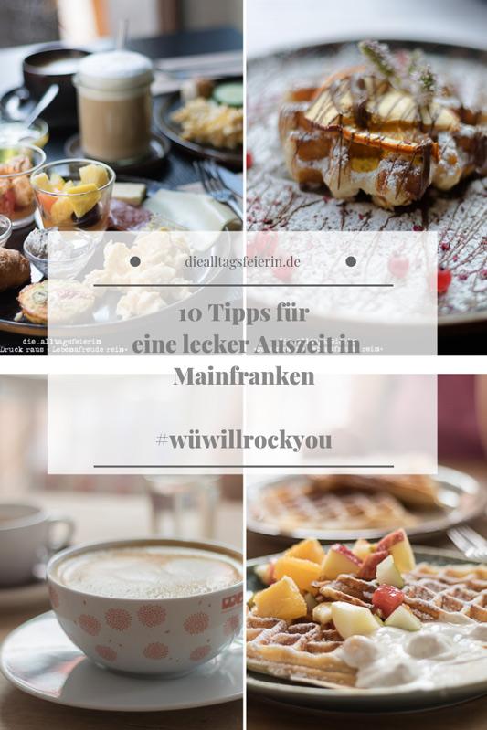 Wuerzburg, Café Cosmo, Wuerzburg Café Wunschlos Gluecklich
