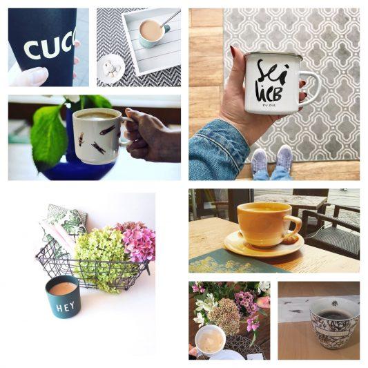 Wochenendfeierei KW39-19, #mykaffeefoto, #meinkaffeefoto, Instagram-Aktion, Wochenglückrückblick, Wochenendfeierei