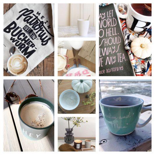 Wochenendfeierei KW37-19, #mykaffeefoto, #meinkaffeefoto, Instagram-Aktion, Wochenglückrückblick, Wochenendfeierei