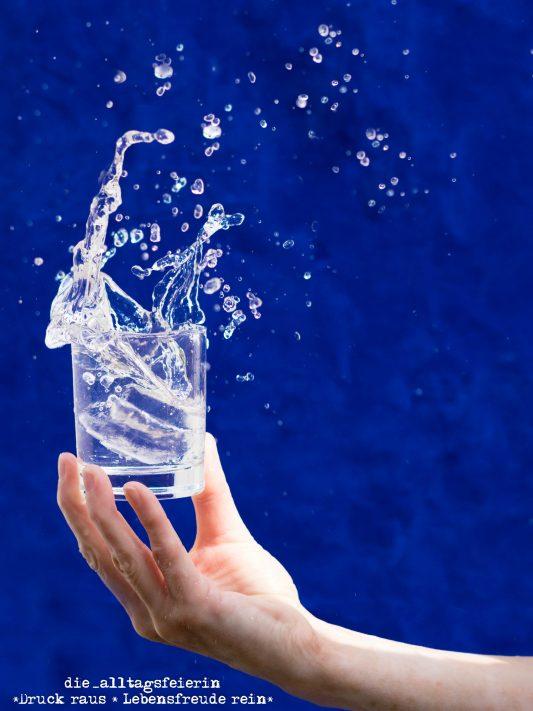 Wasser, Freebie zum Ausdrucken, Geschenk, Bewegung einfrieren
