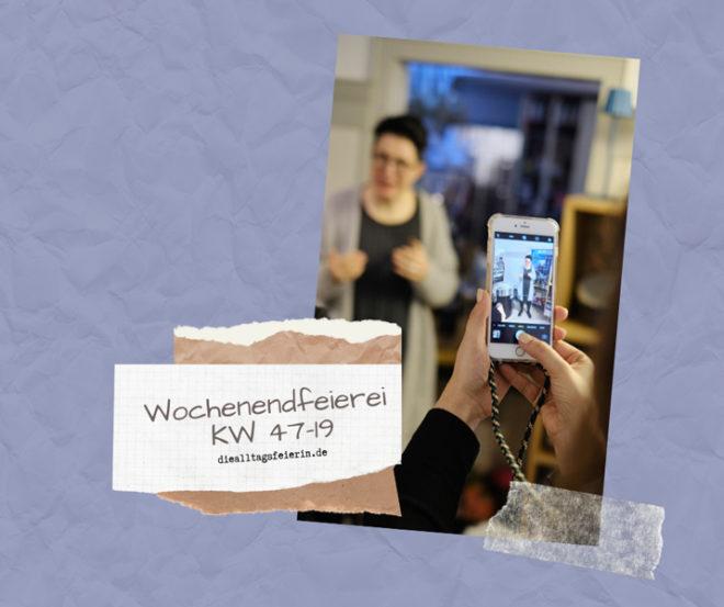 Neue Zeiten Rheda-Wiedenbrück, Insta wird real, Workshop Kaffee trifft Fotografie