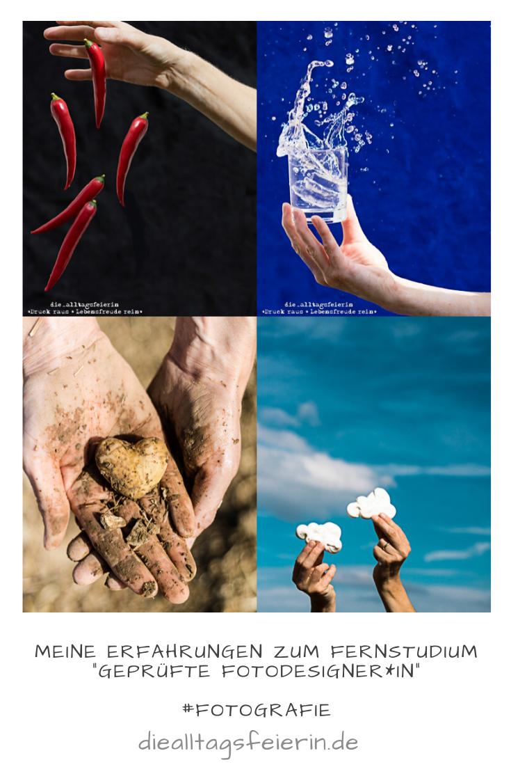 Fernstudium zur geprüften Fotodesignerin, Hefte zur Bearbeitung von ILS, Fernstudium, Fotodesign, Meine Erfahrungen zum Fernstudium