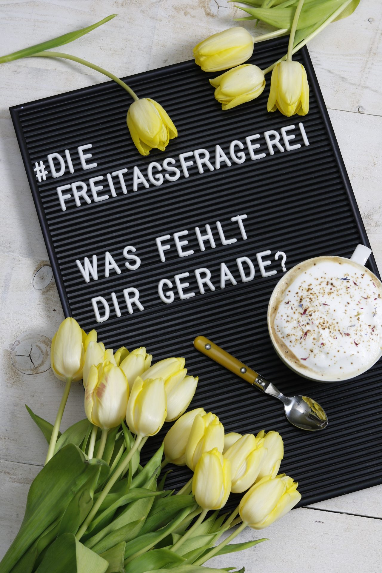 #diefreitagsfragerei, Fragen, Lebensfragen, diealltagsfeierin.de, Wochenendfeierei No 02-20