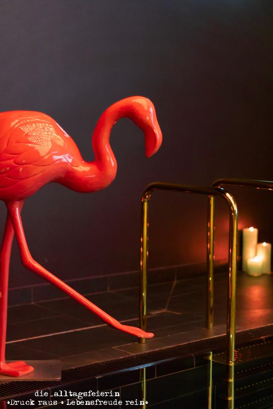Wochenendfeierei No 04-20, Fenjal Relanch, Flamingo, Flamingoliebe, Roomers München