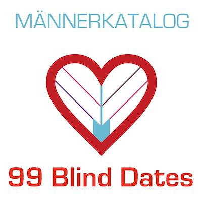 Birgit von relativjung.de. Der neue Podcast Männerkatalog oder 99 Blind Dates, relativjung - alt werden kannst du später