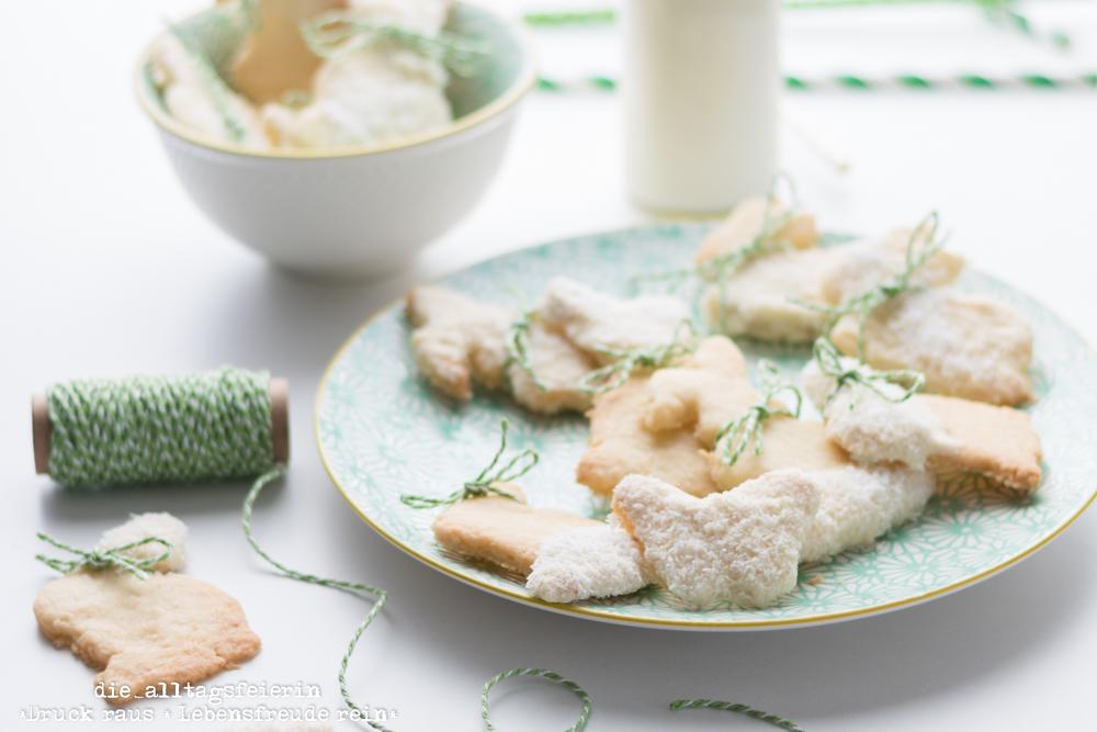 Oster-Rezepte für ein ganz besonderes Osterfest,