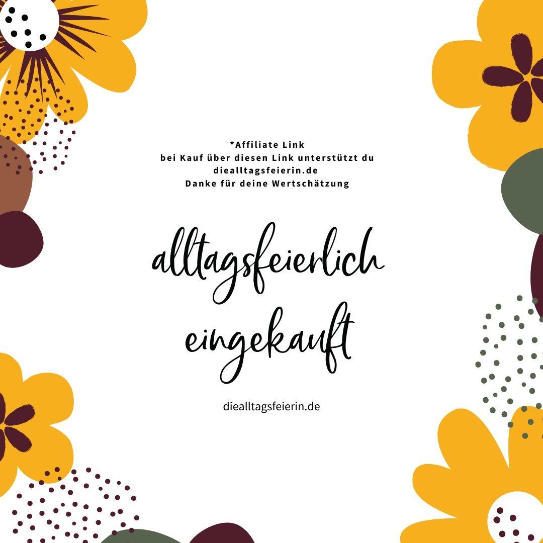 Affiliate Link diealltagsfeierin.de