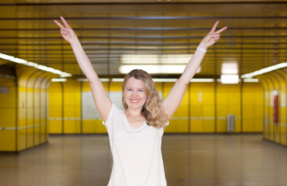 Christin Kunze happyritualsblog.de,