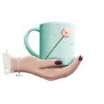 Button-Kaffee-Tasse, diealltagsfeierin.de
