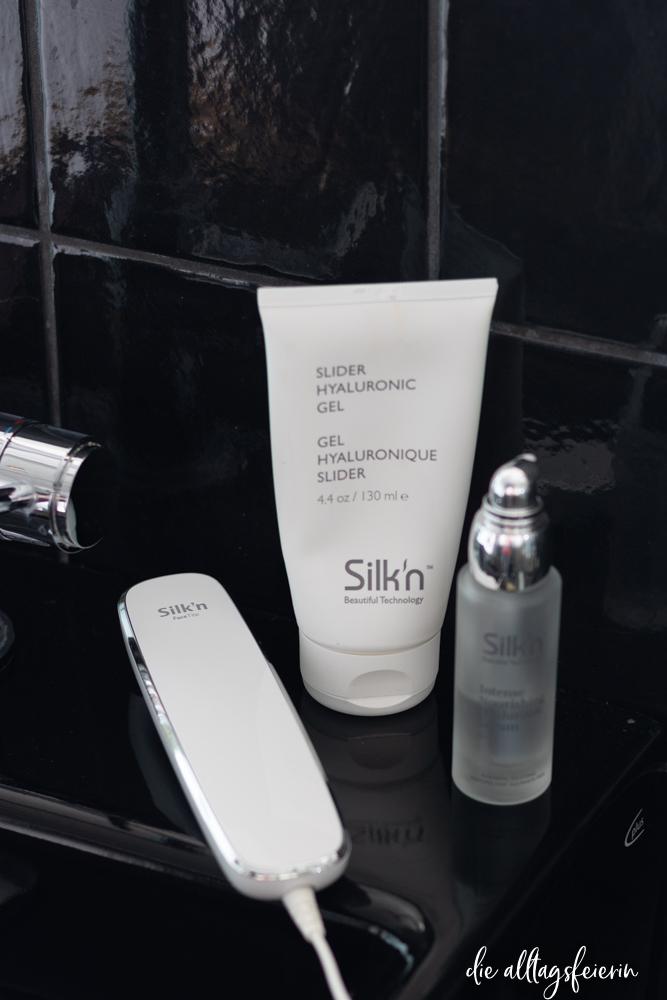 Silk'n FaceTite, Erfahrungsbericht über das Gerät