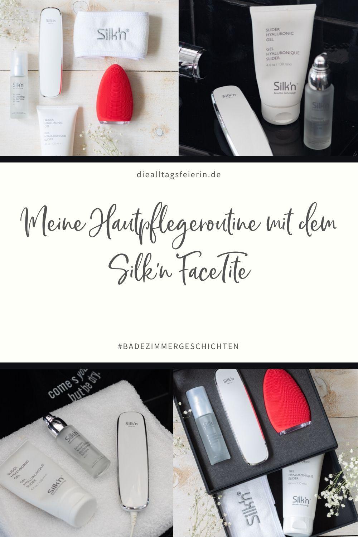 Silkn FaceTite, Erfahrungsbericht über das Gerät