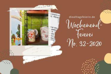 Wochenrückblick No 32-2020, Zeeland und Zierikzee, dazu Pasta, Wein, Würzburg, BookBeat Code