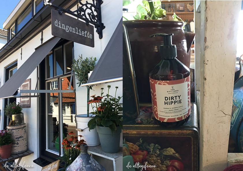 Dingenliefde, Ouddorp, Vintage und Neuware, Seeland-Tipps, Zeeland