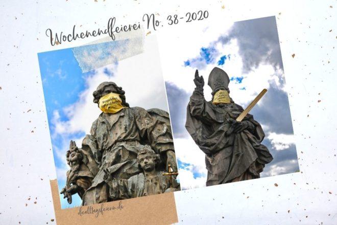 Wochenrückblick No 38-2020