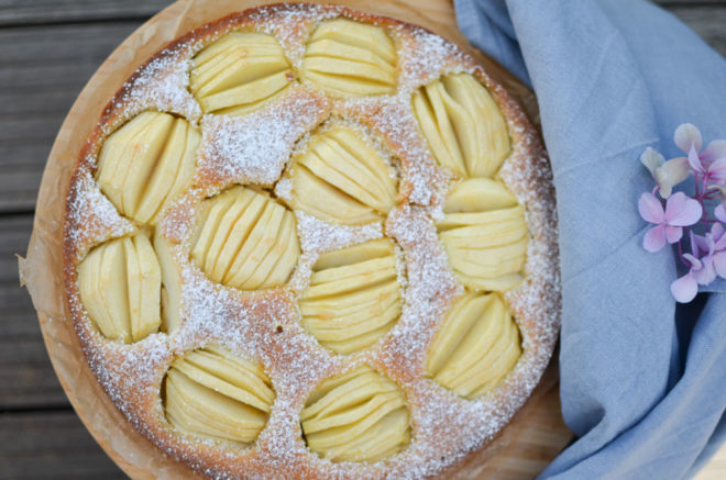 ToLove Bucket-Liste: Apfelkuchen, Ideen für einen festlichen Herbst. Christina von meinpusteblumengarten.de