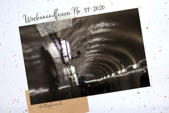 Wochenrückblick No 40-2020
