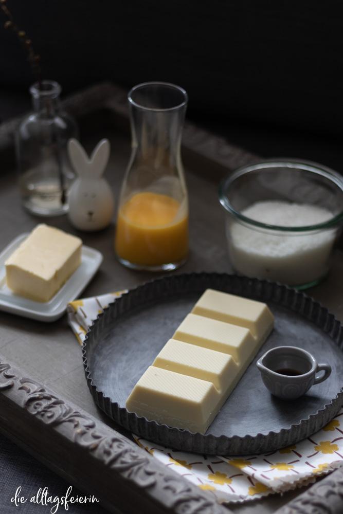 Weiße Eierlikör-Trüffel mit Kokos, einfaches Pralinenrezept auf diealltagsfeierin.de