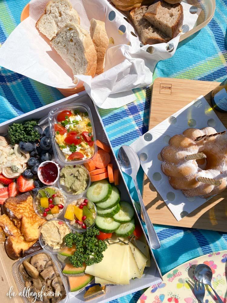Frühstück am Main, Flawless Würzburg, Wochenrückblick No 17-2021