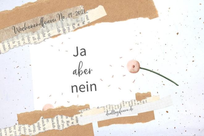 Wochenrückblick No 20-2021