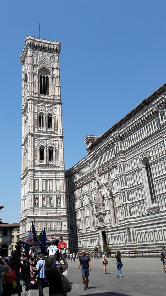 Florenz, Santa Maria de Fiore