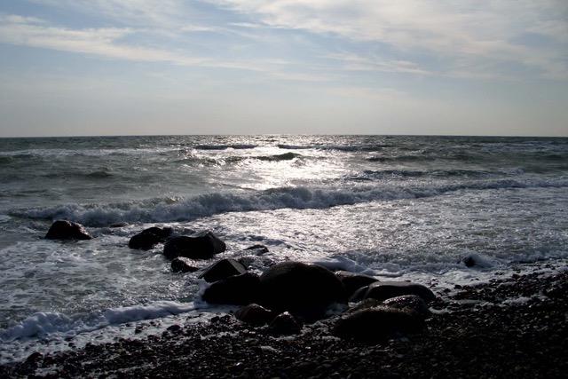 Meeressehnsucht Dänemark, #reisenzuhause