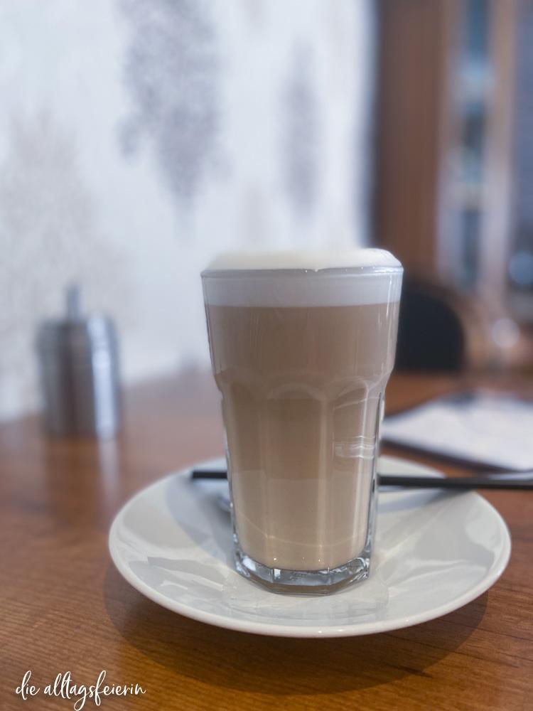 Wochenrückblick No 28-2021, Glücklichmacher Kaffee