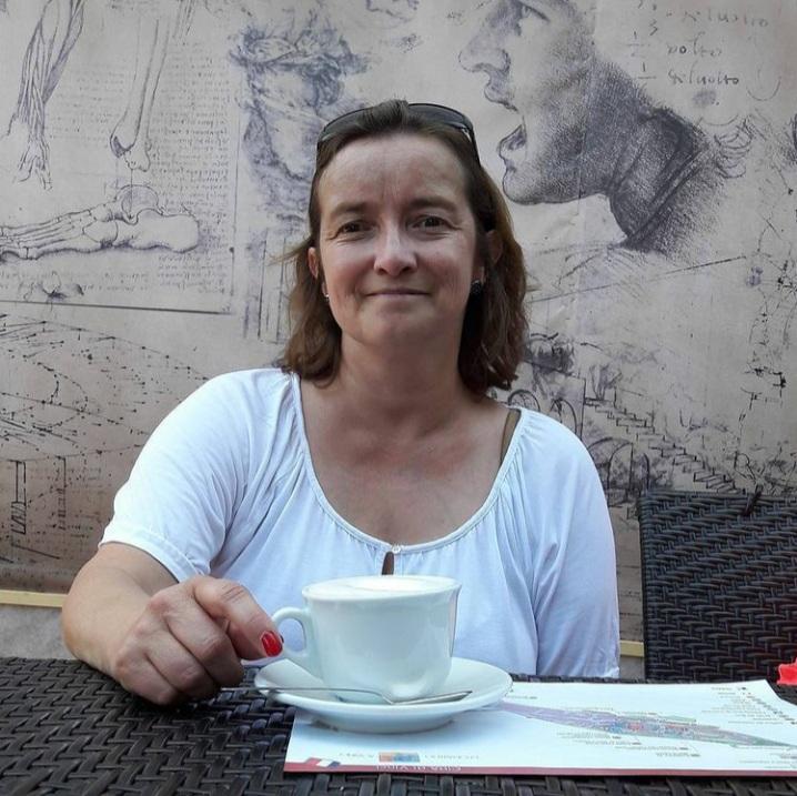 Vorgestellt Interview. Bettina Ott von Urlaub und Meer, Reiseberaterin
