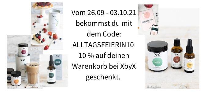 Bauch Gefühl, Kooperation XbyX diealltagsfeierin.de
